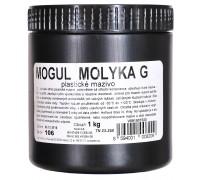 MOGUL MOLYKA G / 1кг / Змазка технічна