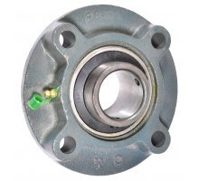 UCFC208 Bearing with housing CX