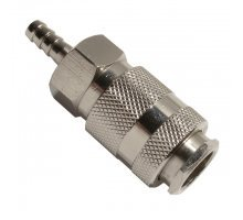 PT-1801 Quick connector for the hose 6 mm INTERTOOL