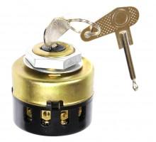 E1289 Ключ запалювання С-360 KAMAR