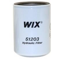 51203 Фільтр гідравлічний WIX