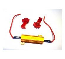 E1368 Резистор для світлодіодної лампи 12v KAMAR