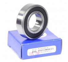 6003-2RSR C3 Підшипник ZVL / 180103 /