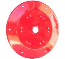 5036010371 Тарілка робоча косарки ( диск ) 1,85m WIRAX, 8245-036-010-378