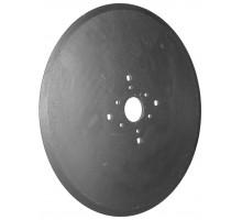 404-121C Диск плоский колтера 15