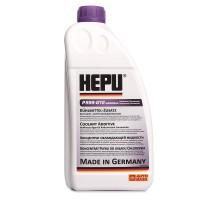 P999-G12superplus Концентрат охолоджуючої рідини HEPU, 1,5л (фіолетовий)