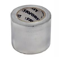 10-520 Стрічка алюмінієва скловолоконна клейка 48mm*5m VST