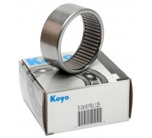 B 3416 Підшипник Koyo-Torrington, 213304, 213304.0, B-3416