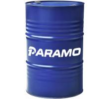 PARAMO K 18 / 205л / Олива компресорів газових, K18
