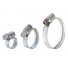 160-180 Хомут металевий EURO 9 W1 ( 321073 ) GUFERO