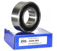 3209-2RS Підшипник ZVL