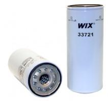 33721 Фільтр паливний WIX