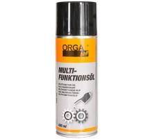 83392 Змазка універсальна ORGAtop Germany PL-A007M12 400мл