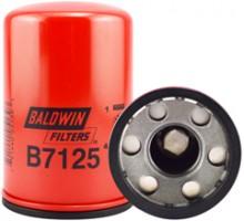 B7125 Фільтр масляний BALDWIN, RE59754, RE59574, 6005021346