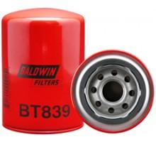 BT839 Фільтр гідравлічний BALDWIN, AT38431, RE34040, 86546603