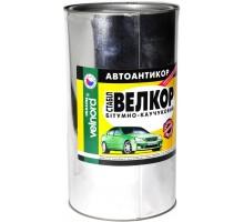 Автоантикор бітумно-каучуковий