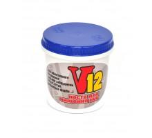 Паста для чистки рук суха V12 (відро 0,5л)