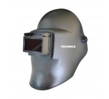 16-451 Маска зварювальника з відкидним світлофільтром VST