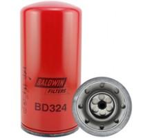 BD324 Фільтр масляний BALDWIN, 84301243, 87349593