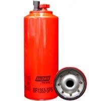 BF1353SPS Фільтр паливний BALDWIN, RE522372, RE509047, RE509596