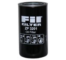 ZP 3201 Фільтр масляний FIL Filter, 131420, 633994, 068959, D45161300, AT274339
