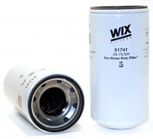 51741 Фільтр масляний WIX