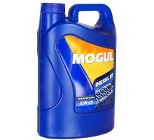 MOGUL 15W-40 DIESEL DT / 4л / Моторне мастило