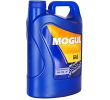 MOGUL 15W-40 GAS / 4л / Моторне мастило