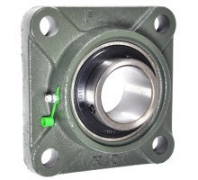 UCF206 Bearing with housing CX