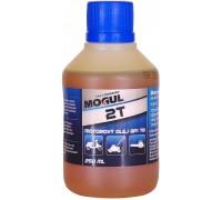 MOGUL 2T / 0.25л / Моторне мастило