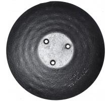 Диск сошника Amazone 962292/D320мм, h=3мм, 3 отвори FARMING Line