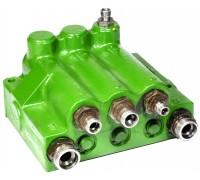 AZ33489 Контрольний клапан - ( в зборі ) - ( відновлений )