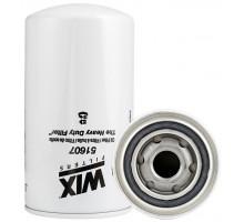 51607 Фільтр масляний WIX