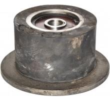 252061 Ролик гумо-металевий 110*150*67*20.5 Ropa