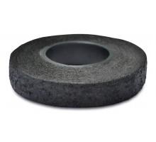 10-723 Ізострічка ХБ чорна 18*10мм (Україна) VST
