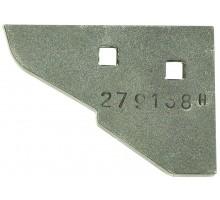 279138 Клин польової дошки правий HEAVY-PARTS ORIGINAL