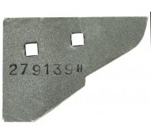 279139 Клин польової дошки лівий HEAVY-PARTS ORIGINAL