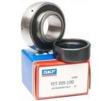 YET 205-100 Підшипник SKF / 247829 / 188-003V / JD8665 / JD8554 /