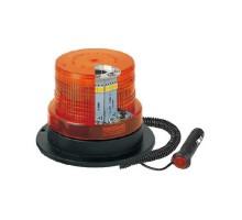 L0009-AL Проблисковий маячок  LED (40LED20WR65R10) KAMAR