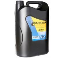 PARAMO HM 100 / 10л / Олива гідравлічна, HM-100