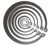 10 Стопорне кільце зовнішнє DIN 471 ( 240106 ) GUFERO