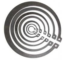 100 Стопорне кільце зовнішнє DIN 471 ( 240173 ) GUFERO