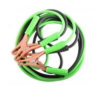 Провода-прикурювачі 300A,2,5м, кругла сумка
