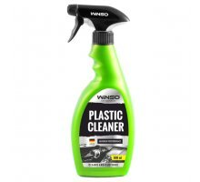 810550 PLASTIC CLEANER Oчисник пластику та вінілу WINSO, 500мл. тригер