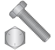M10*100 Болт 5.8 DIN 933 CMK