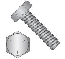 M10*140 Bolt 5.8 DIN 933 CMK