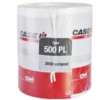Шпагат преспідбирача 2000м.п. ТЕХ2000-500 / 4kg CASE ORIGINAL