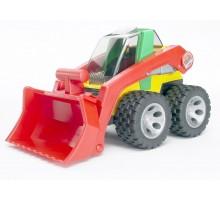 20060 Іграшка BRUDER Мінінавантажувач Roadmax
