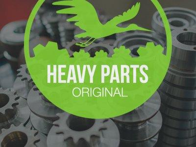 Spare Parts HEAVY PARTS Original