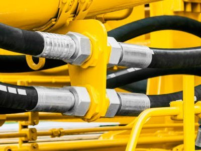 Hose repairing and manufacturing